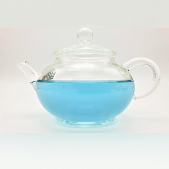 Blue Tea Pot 569 x 570
